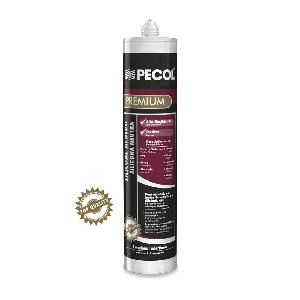 Silicone Neutro Pecol Premium Branco 9003