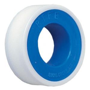 Rolo Fita Teflon Pequeno (0,1Mm*12Mm*12Mt)