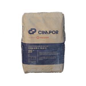 Cimento 25 Kg Cimpor