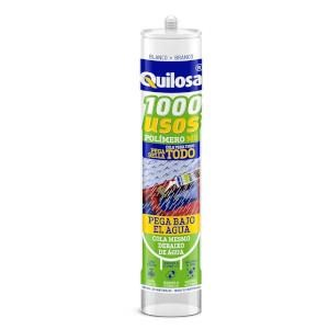 Cola Veda Quilosa Branco 280Ml