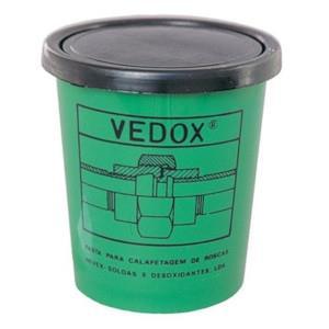 Massa P/Roscas Vedox Gr