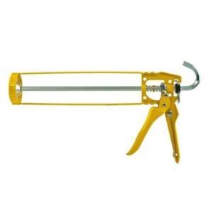 Pistola Silicone Amarela