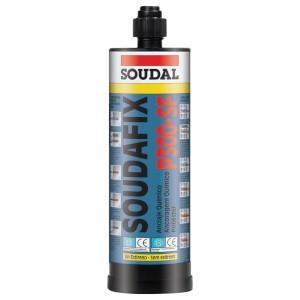 Bucha Quimica Soudal P300-Sf