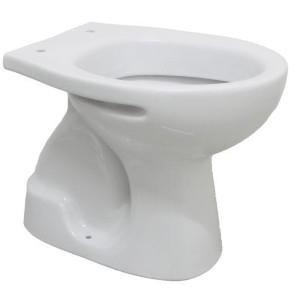 Sanita Polo Simples Branca
