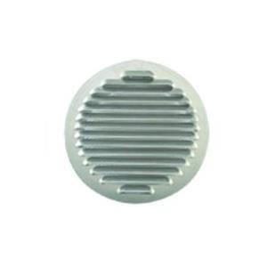 Ventilador Aluminio C/Mola 63/125