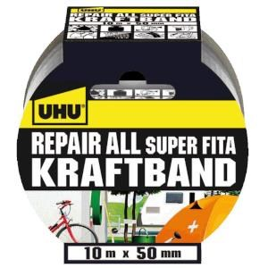 UHU - REPAIR ALL SUPER FITA 10M*50MM