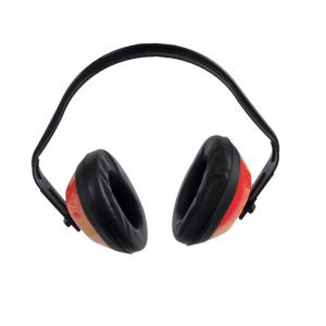 Protector Auricular Vermelho 27 Db