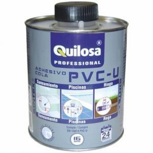 Cola Pvc C/Pincel Quilosa 250Gr