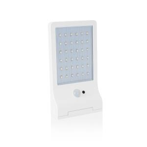 APLIQUE LED SOLAR C/SENSOR