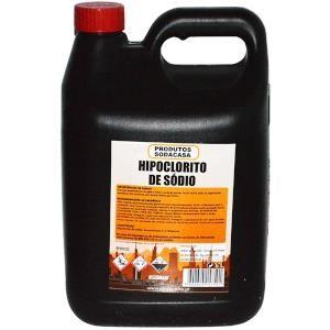 Hipoclorito (5Lt)