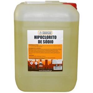 Hipoclorito (20Lt)