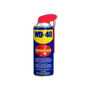Spray Lubrificante Wd-40 250Ml Dupla Acção