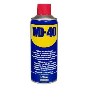 Spray Lubrificante Wd-40 400Ml 34204