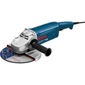 Rebarbadora Bosch Gws 22-230 Jh 2200W Azul