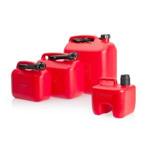 Jerry Cans P/Gasolina