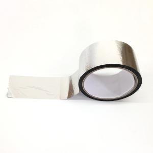 Fita Poliester Metalizado 50Mm*50Mt (Rolo) Tripolux