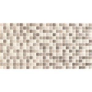 Keratile - Az.25*50 Cube Mix Crema 1ª