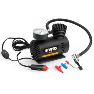Mini Compressor Portatil 12V, Mc12v Vito