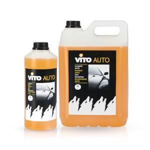 Shampoo Car Vito